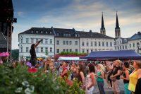 Sperkenfest 2016